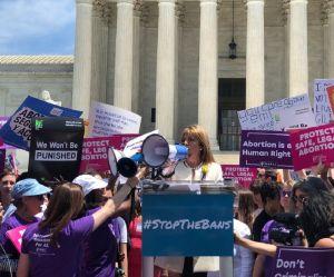 Comment aider les Américaines face aux lois anti-avortement
