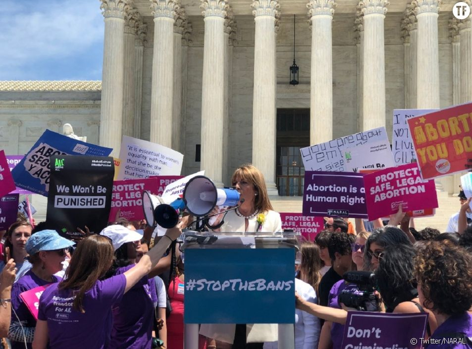 #StopTheBans : Comment agir face à l'interdiction à l'avortement aux Etats-Unis