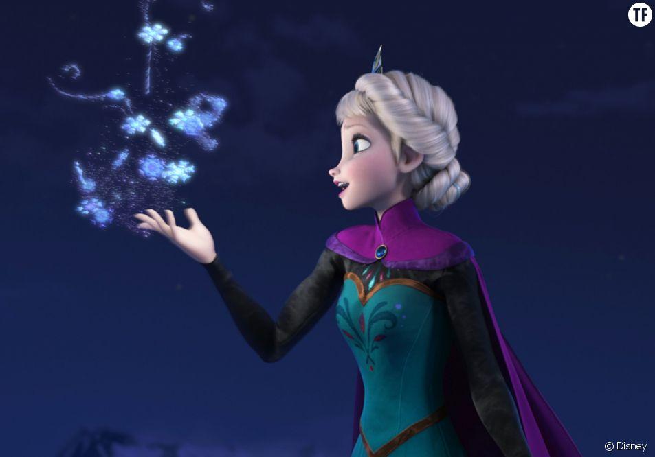 """D'après une ministre brésilienne, """"La Reine des Neiges"""" rendrait les fillettes lesbiennes"""