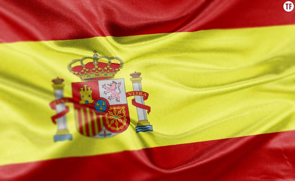 L'Espagne, un exemple à suivre pour le traitement des féminicides ? Getty Images.