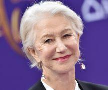 """Helen Mirren en a marre qu'on lui demande ses """"secrets de beauté"""" (et on la comprend)"""