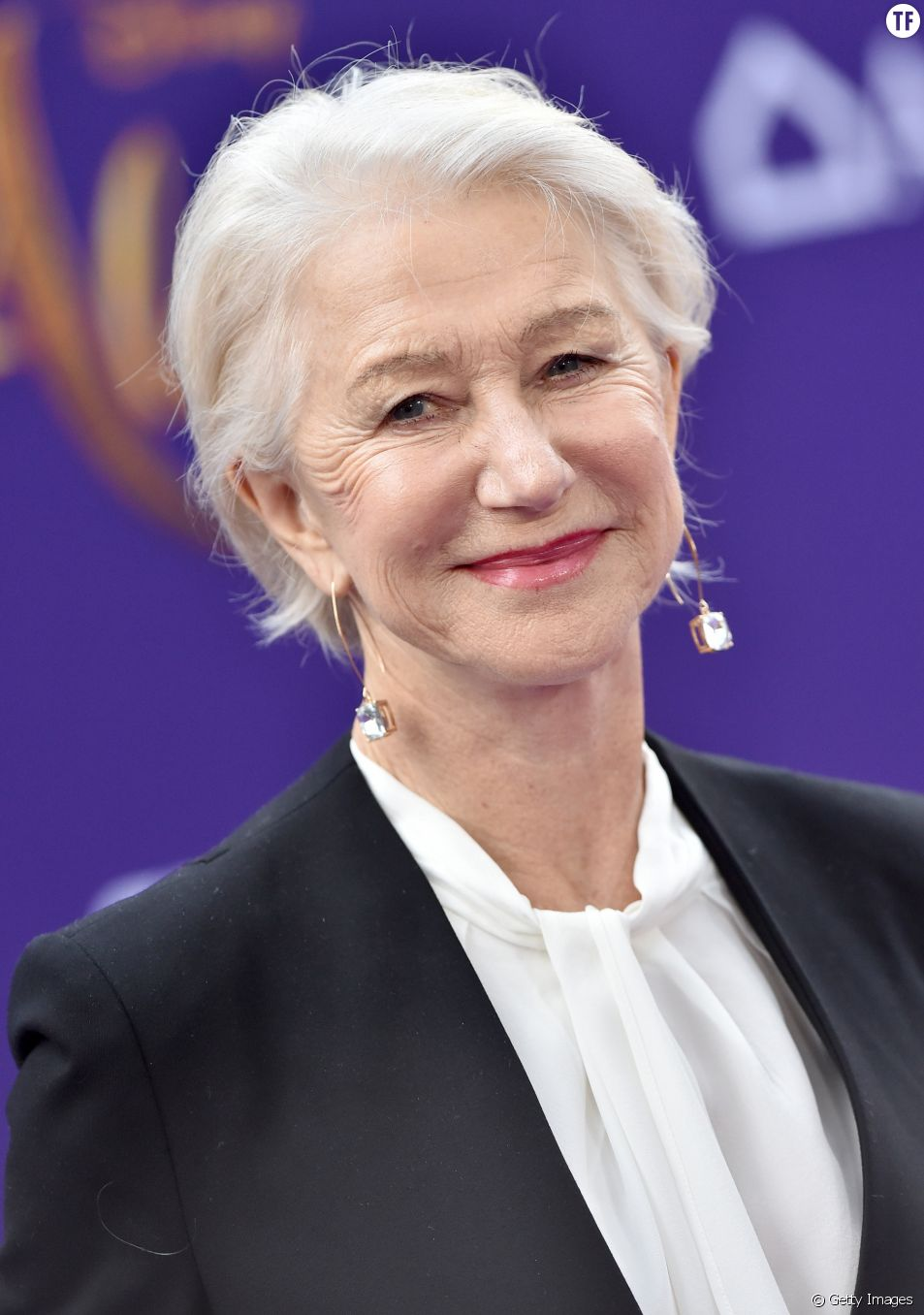 Helen Mirren le 21 mai 2019
