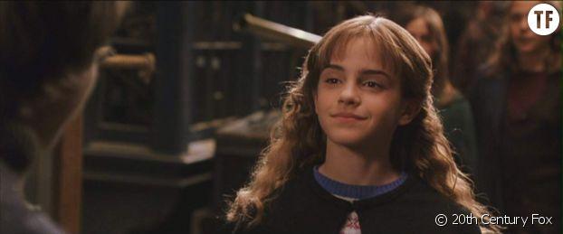 """""""Harry Potter et la chambre des secrets"""", de Chris Colombus."""