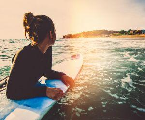 Oui, le surf est une forme de thérapie (et voici pourquoi)