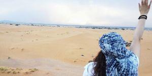 Au Maroc, les femmes sont (aussi) harcelées sur la plage