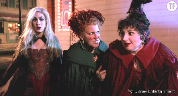 """Hocus Pocus"", le ""witch-powerment"" par excellence"
