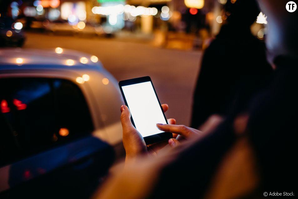 Des femmes témoignent d'agressions et de harcèlement de chauffeurs Uber