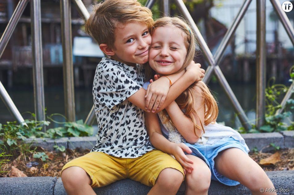 L'amitié filles/garçons bénéficie à l'un comme à l'autre...
