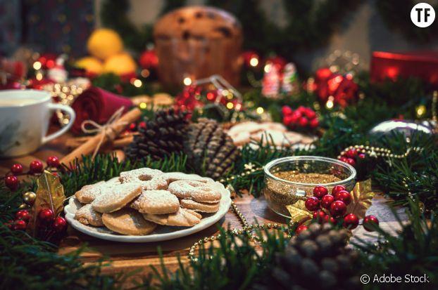 Repas de Noël zéro déchet