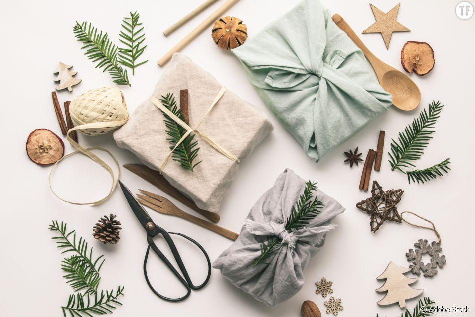 Astuces pour un Noël zéro déchet