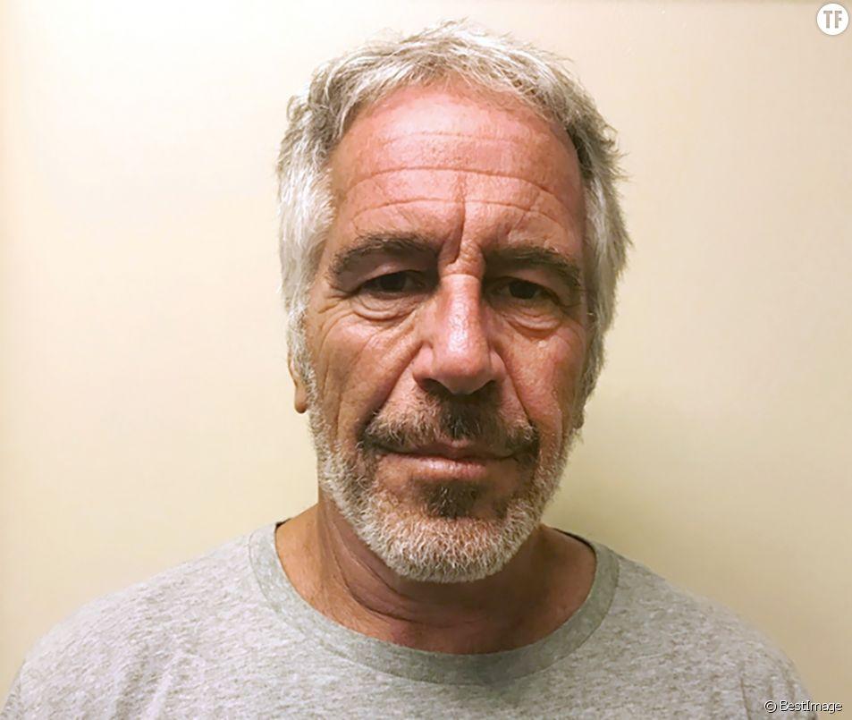 Une nouvelle plainte d'abus sexuel déposée contre Jeffrey Epstein