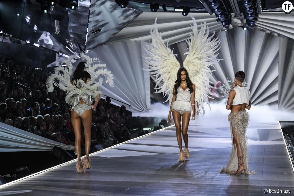 Le défilé Victoria's Secret de 2018.