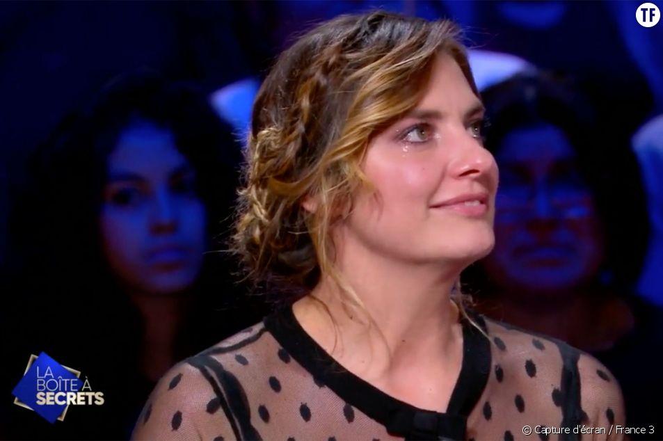"""""""Cette bataille, c'est l'endométriose qui la gagne"""" : la confession poignante de Laetitia Milot"""