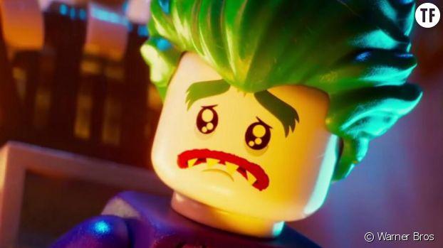 """""""Lego Batman"""", aussi déjanté que pop."""