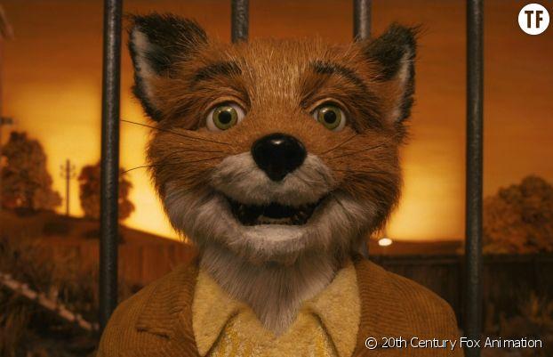 """""""Fantastic Mr Fox"""", l'un des meilleurs films de Wes Anderson."""