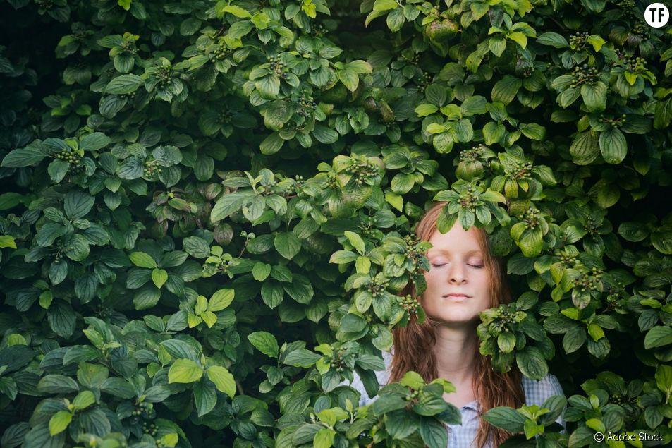 """""""La terre des femmes"""", une ode à la nature, à la terre, aux femmes."""