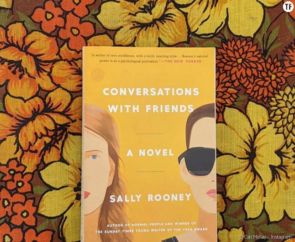 Sally Rooney : à la rencontre d'un phénomène culturel.