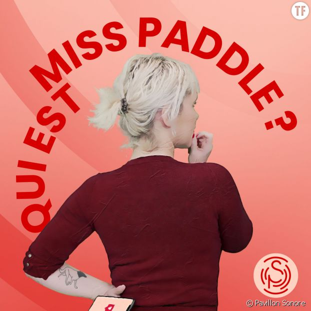 """Qui est Miss Paddle ?"", une production Pavillon Sonore."
