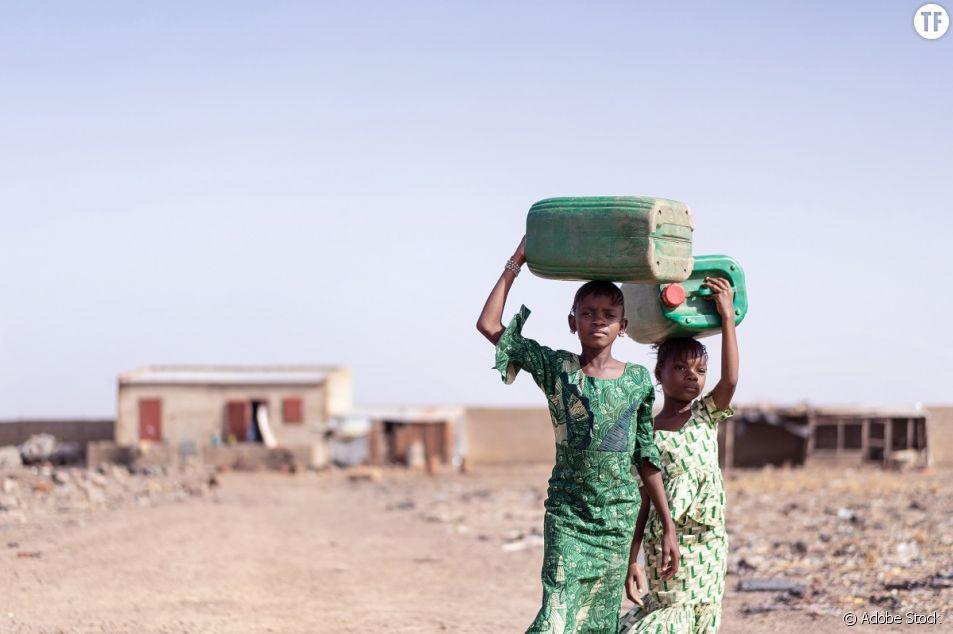 En Somalie, le fléau de l'excision fait toujours plus de victimes.