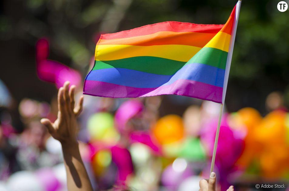 L'Ecosse devient le premier pays au monde à enseigner l'Histoire LGBT+