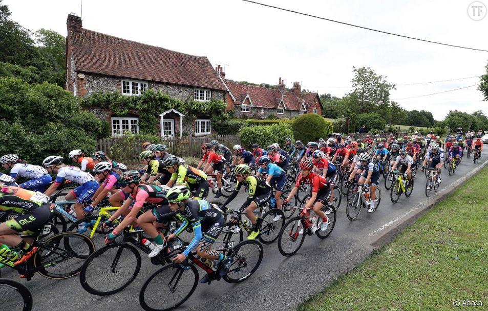La parole se libère dans le milieu du cyclisme.
