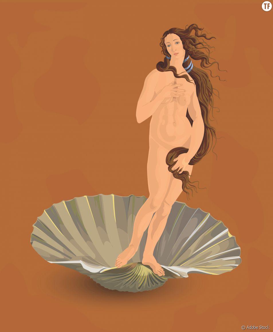 Pourquoi prendre des nudes est (aussi) une forme de self-love