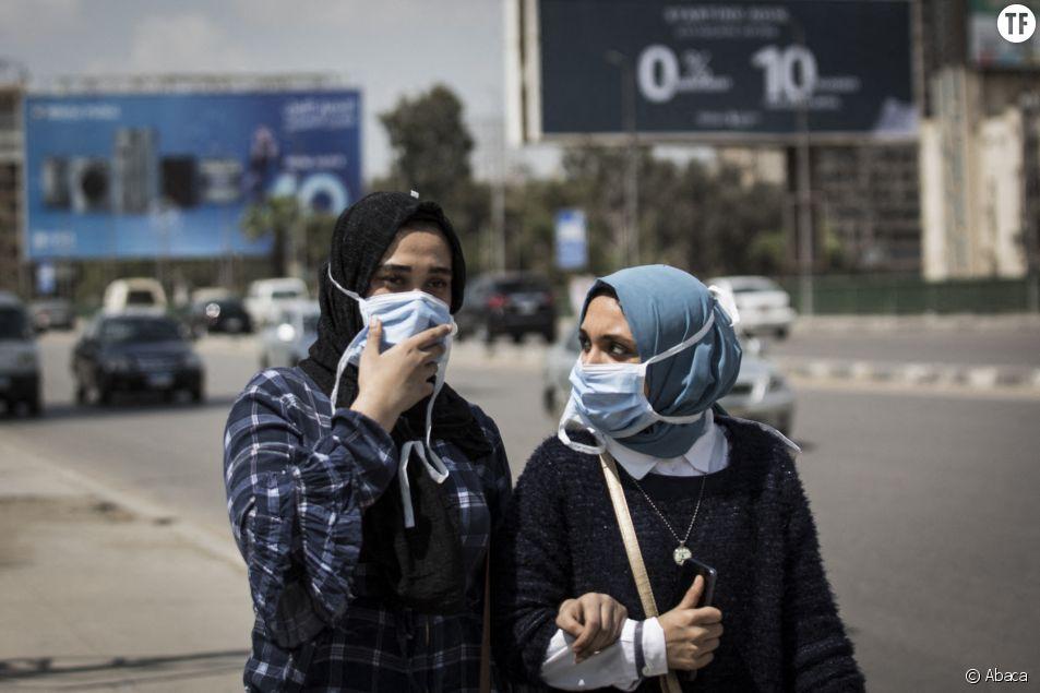 En Egypte, un imam suspendu après avoir associé le harcèlement aux vêtements des femmes