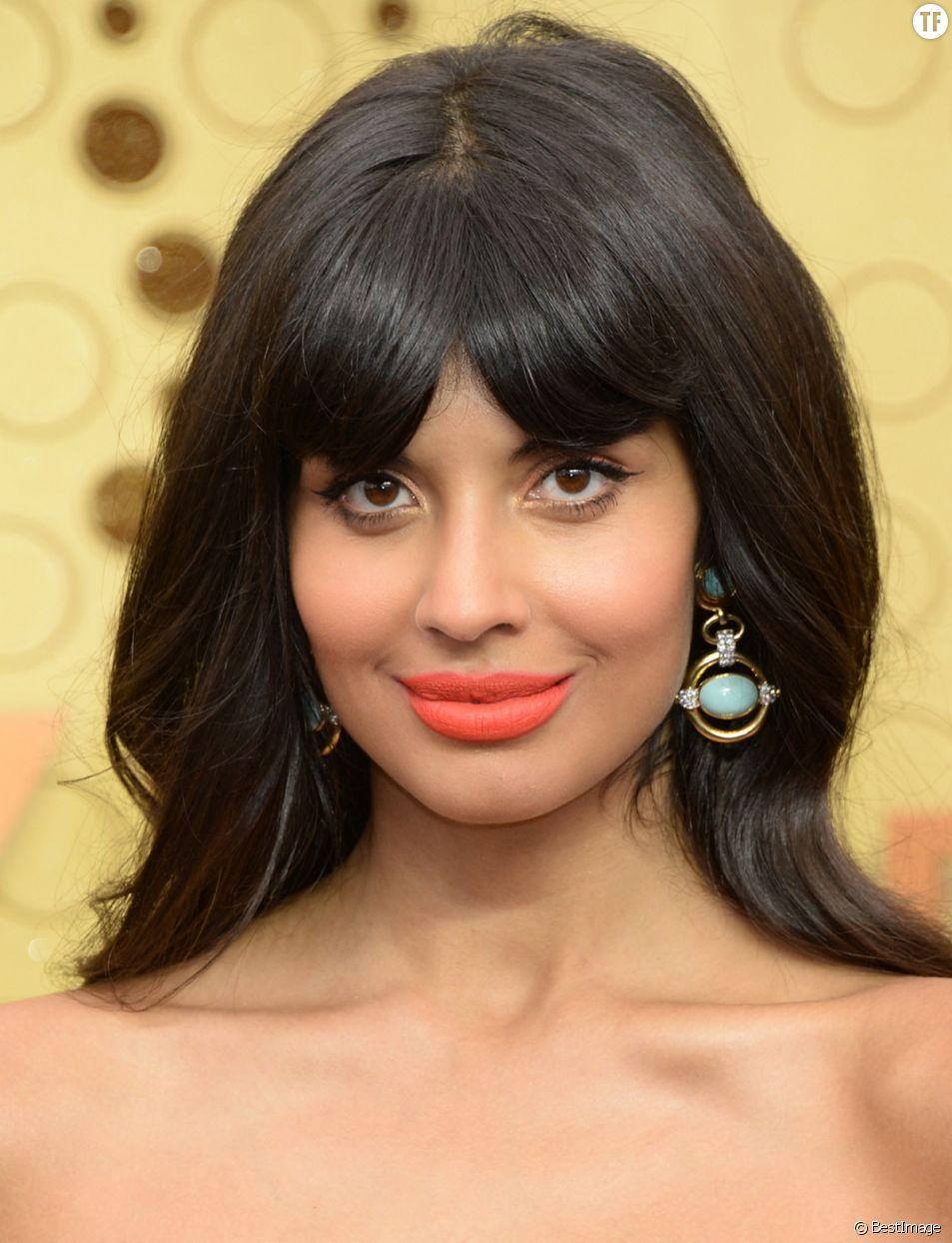 Le coup de gueule nécessaire de l'actrice Jameela Jamil.