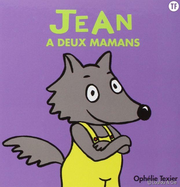 """""""Jean a deux mamans"""""""