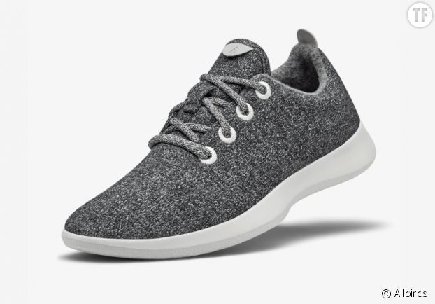 Les baskets écolo de Allbirds