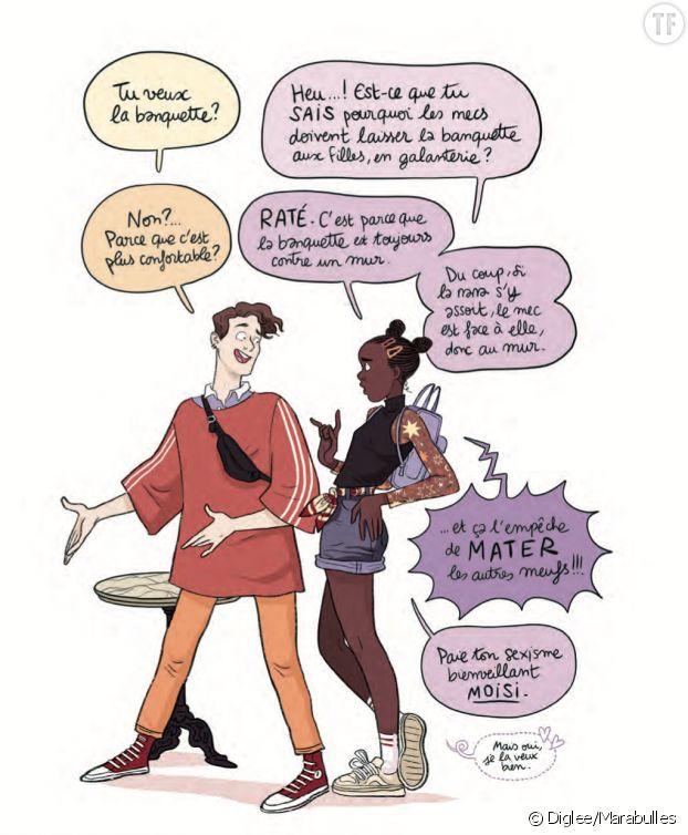 """""""Baiser après #MeToo, lettres à nos amants foireux"""", d'Ovidie et Diglee"""
