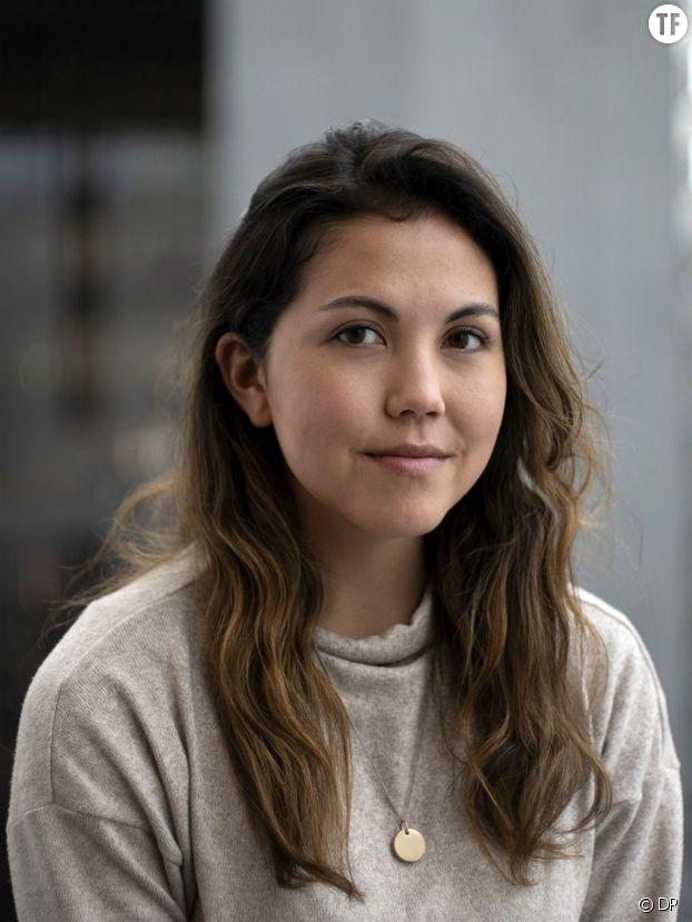 """La réalisatrice australienne de """"Relic"""", Natalie Erika James"""