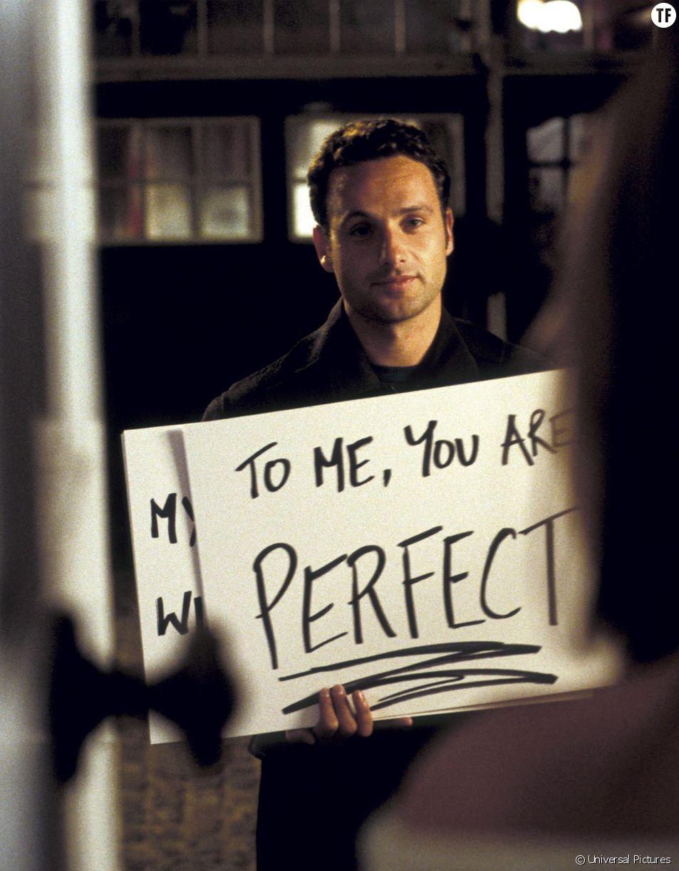 """""""Love Actually"""", un film ringard et sexiste ?"""