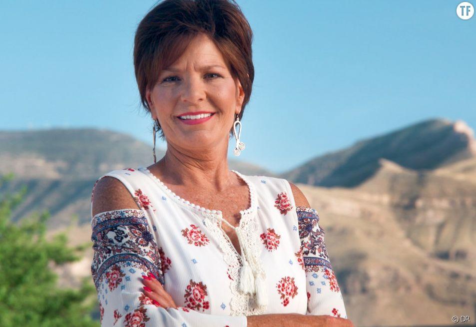 Yvette Herrell, nouvelle élue amérindienne au Congrès américain