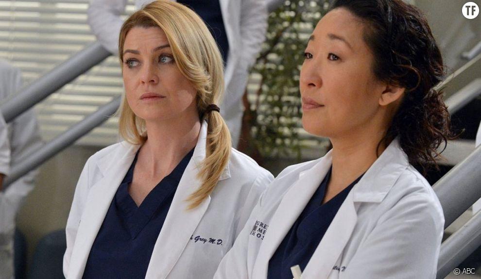 """""""On peut dire 'pénis' 97 fois mais pas 'vagin' ?"""" : quand """"Grey's Anatomy"""" se fait censurer"""