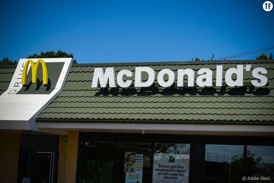 Les employées de McDonald's France ne seront plus obligées de porter une jupe
