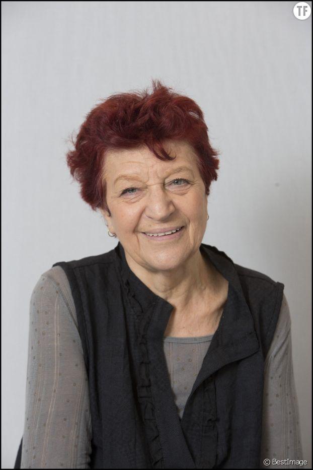 La chanteuse Anne Sylvestre est morte à l'âge de 86 ans.