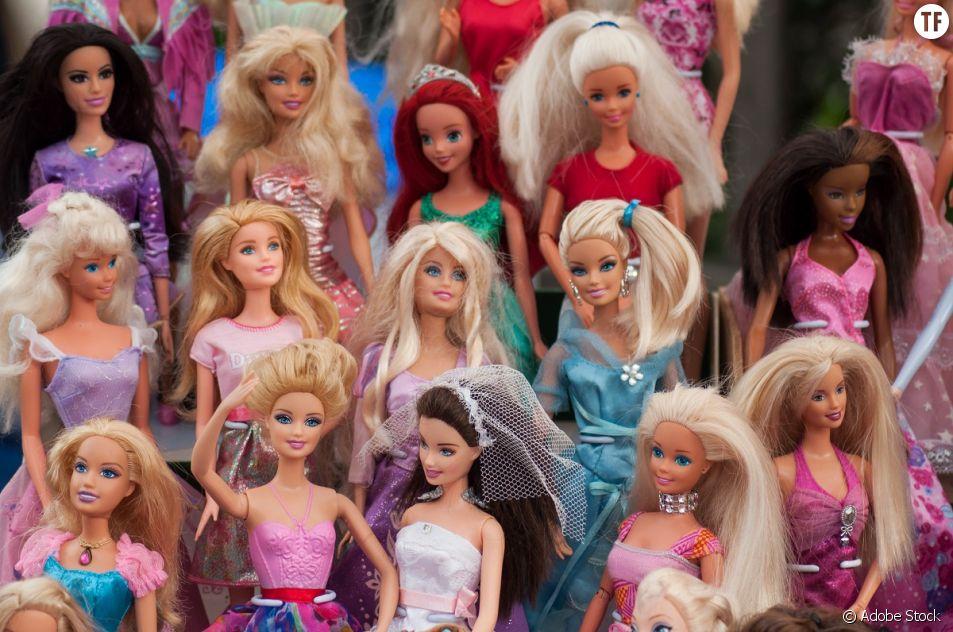 Au royaume des poupées Barbie, des situations de harcèlement sexuel dénoncées par les employées.