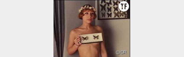 """Le film """"Sedmikrásky"""" (Les petites marguerites)"""