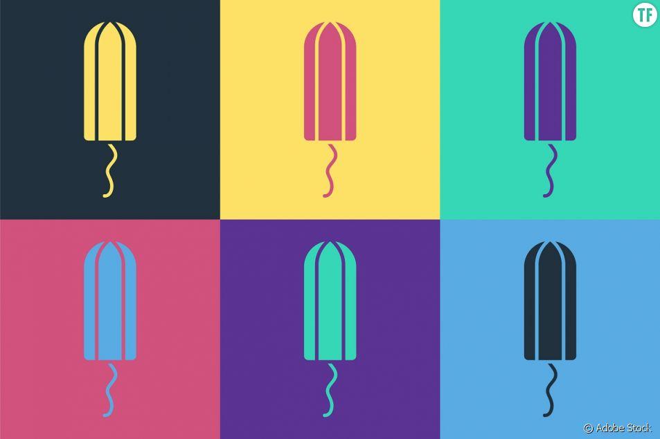 En Nouvelle-Zélande, des protections hygiéniques distribuées gratuitement dans les écoles.