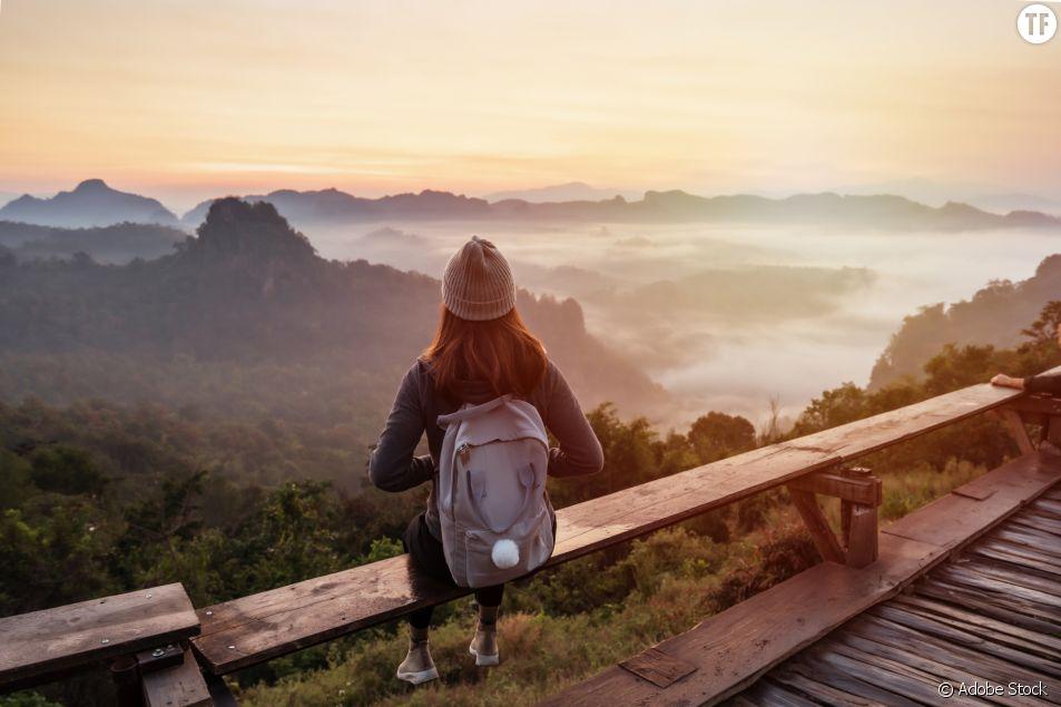 Un essai pour dire le féminisme (et la misogynie) de la culture du voyage