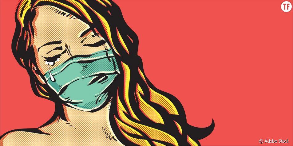 Un an après : l'impact du coronavirus sur notre santé mentale.