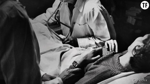"""""""Roe v. Wade : La véritable histoire de l'avortement"""", un demi siècle de luttes féministes."""