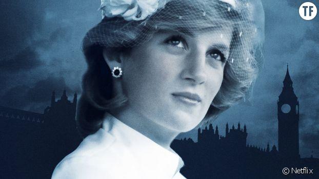 """""""The Story of Diana"""", biopic d'une icône pop et politique."""