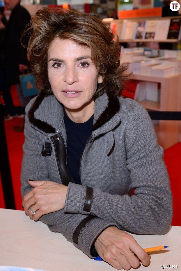 Anne Nivat.