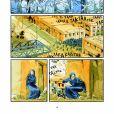 """""""Dans la gueule du loup"""", d'Anne Nivat, Jean-Marc Thévenet et Horne."""