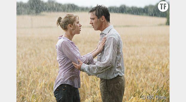 """""""Match Point"""", 2005. Pourquoi tant de baisers sous la pluie au cinéma ?"""