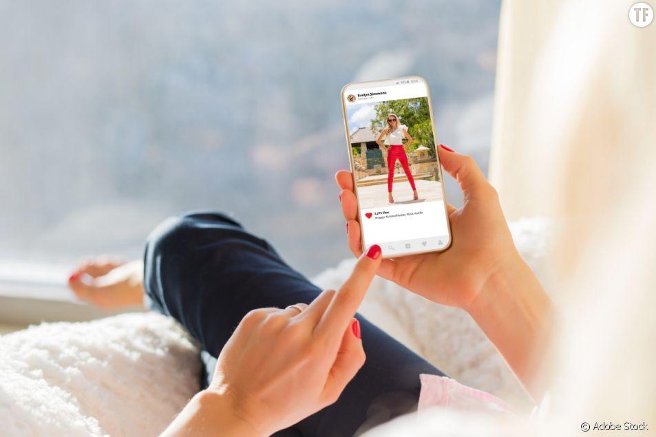 On peut maintenant cacher ses likes sur Instagram : mais à quoi ça sert ?