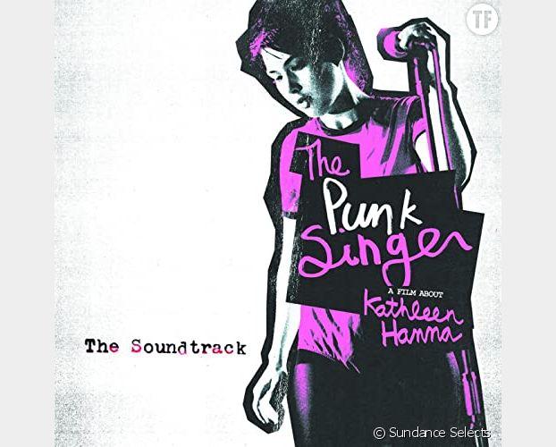 """""""The Punk Singer"""", portrait électrisant de la Riot Kathleen Hanna."""