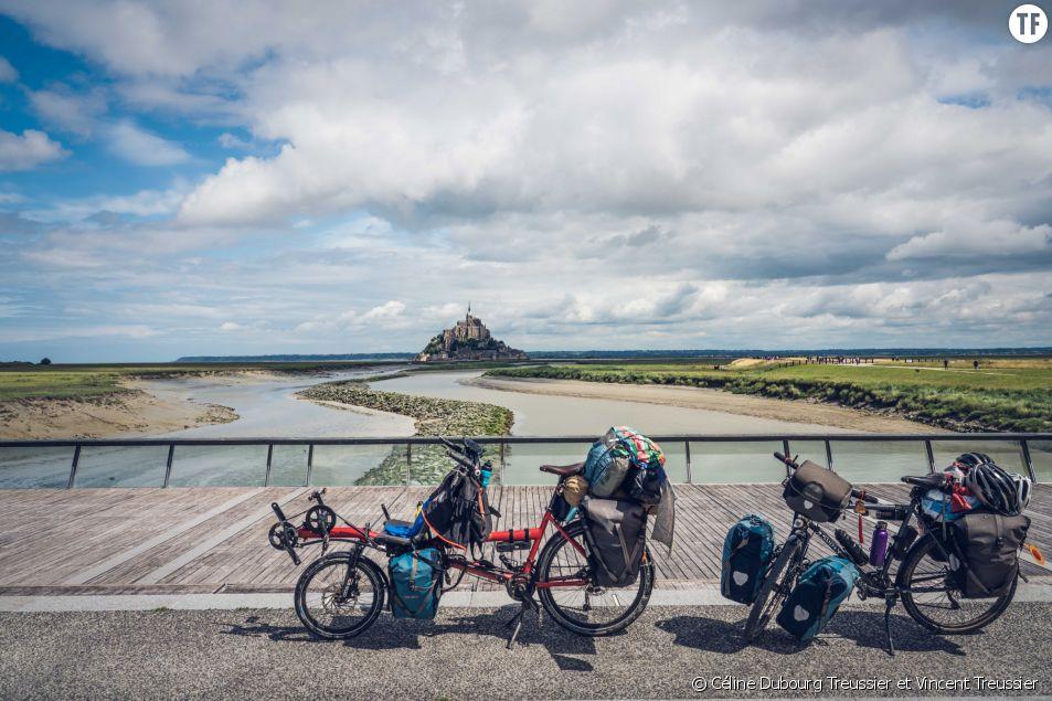 5 tips pour voyager à vélo cet été